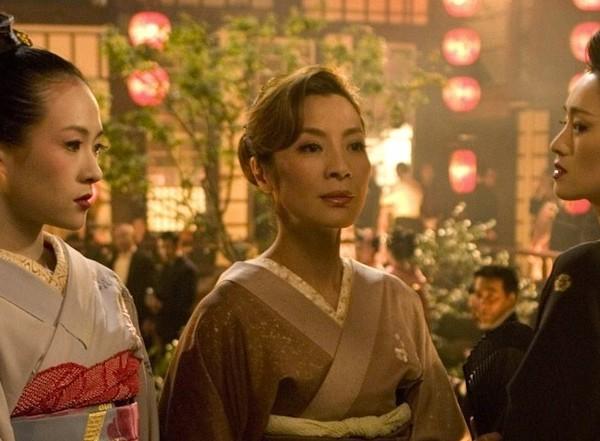geishacostume