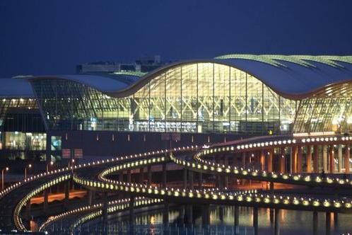 Shanghai-Pudong-International-Airport