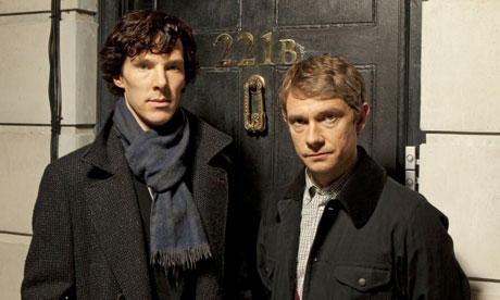 Sherlock-Benedict-Cumberbatch