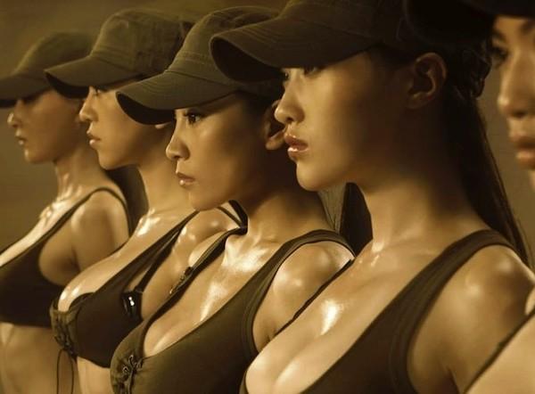 chinese-women