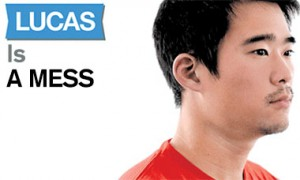 lucas-is-a-mess