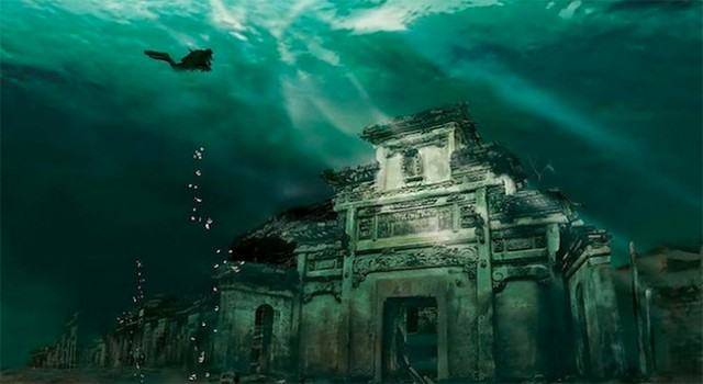 Lost-City-found-Underwater-in-China-1