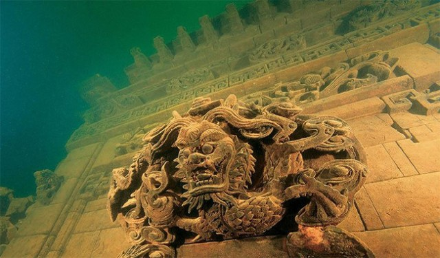 Lost-City-found-Underwater-in-China-2