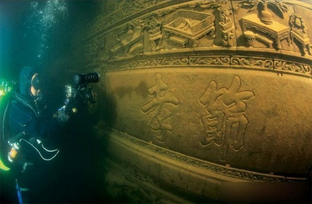 Lost-City-found-Underwater-in-China-5