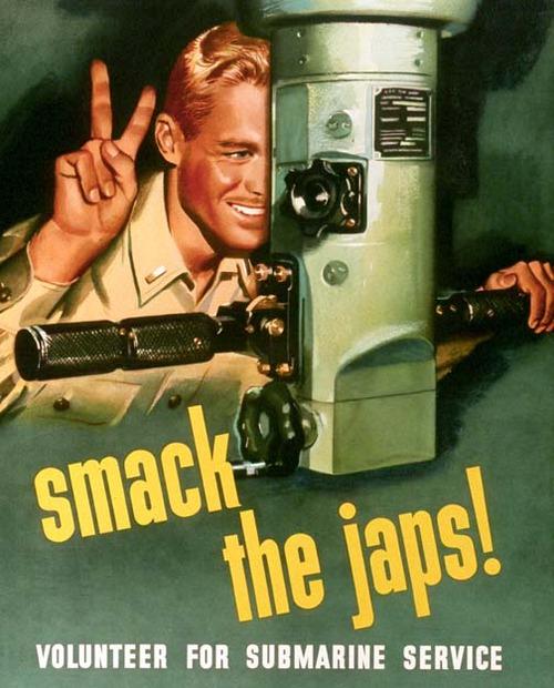 smack-the-japs-ww2