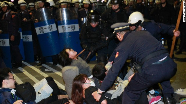 taiwan-protest-executive-yuan-cleared-students