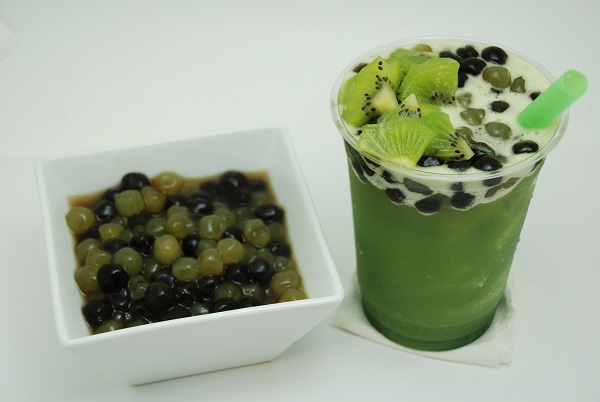 boba-bubble-green-tea